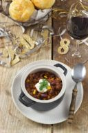 Chili con Carne als leckeres Partyfood von Sweets & Lifestyle®