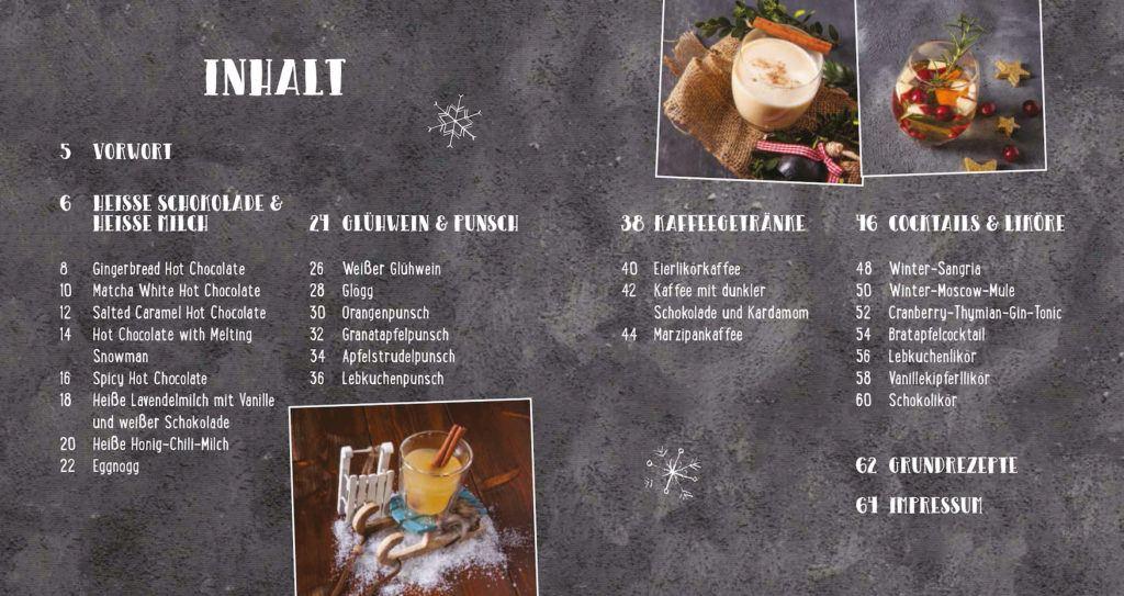 er Kakao Die leckersten Getränke für die Winterzeit von Sweets & Lifestyle®