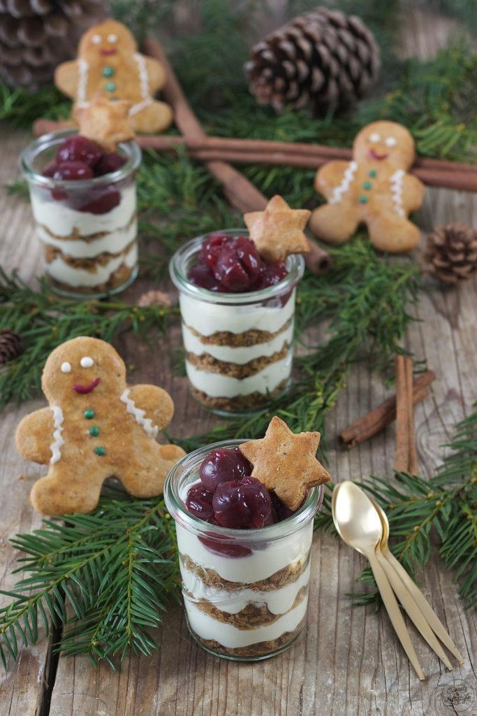 Leckeres Lebkuchen Tiramisu Rezept von Sweets & Lifestyle®