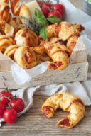 Pizzakipferl als Fingerfood von Sweets & Lifestyle®