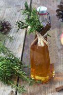 Rezept für einen selbst gemachten Bratapfelsirup von Sweets & Lifestyle®