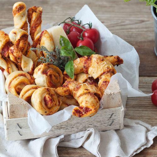 Picknick fingerfood rezepte Raffiniertes Fingerfood