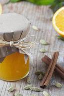 Rezept für eine Orangenmarmelade mit Kardamom von Sweets & Lifestyle®