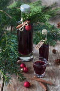 Rotweinlikör Rezept von Sweets & Lifestyle®