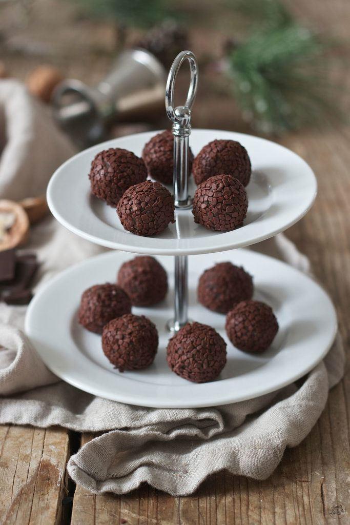 Amarettokugeln von Sweets & Lifestyle®
