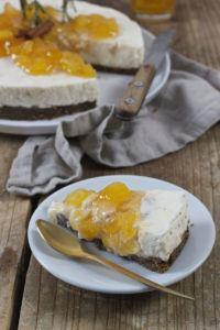Bratapfel Keksreste Torte von Sweets & Lifestyle®