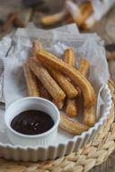 Churros Rezept von Sweets & Lifestyle®