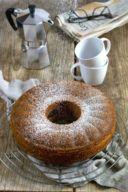 Einfaches Marmorkuchen Rezept von Sweets & Lifestyle®