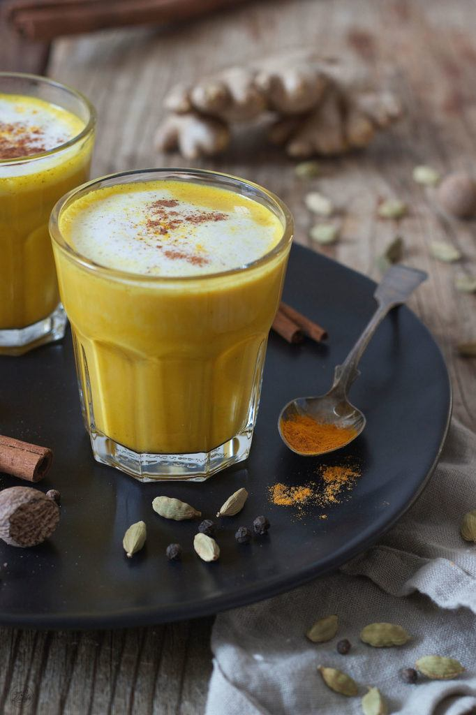 Goldene Milch Rezept von Sweets & Lifestyle®