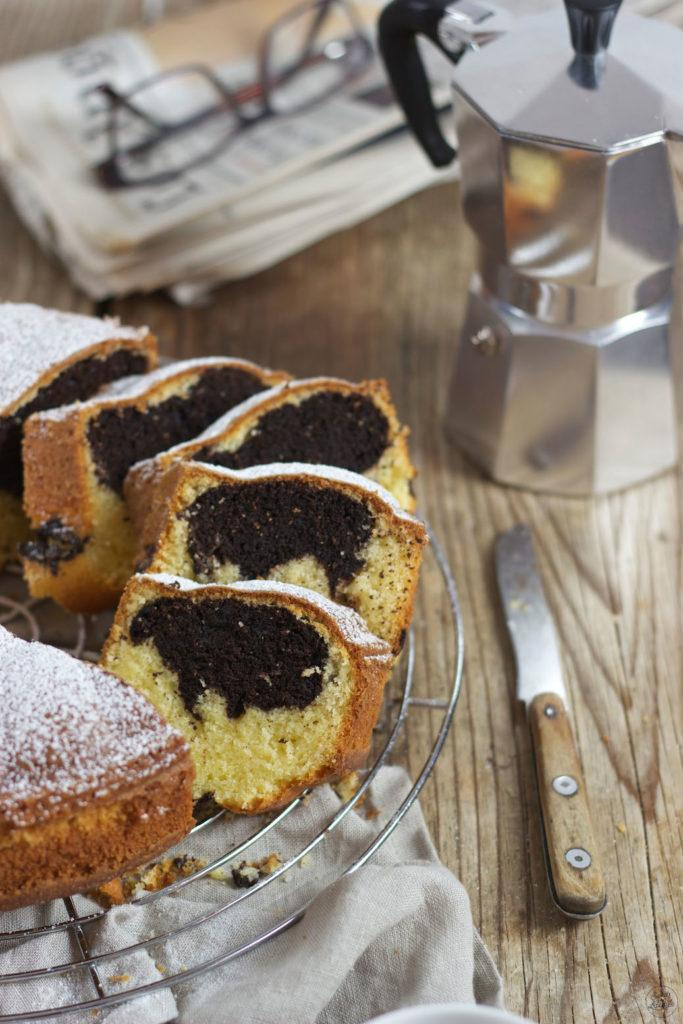Marmorkuchen saftig und locker von Sweets & Lifestyle®