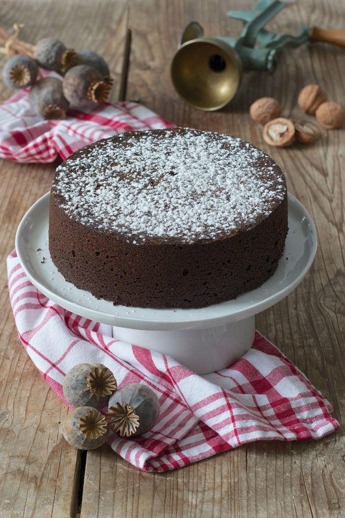 Glutenfreier Mohnkuchen von Sweets & Lifestyle®