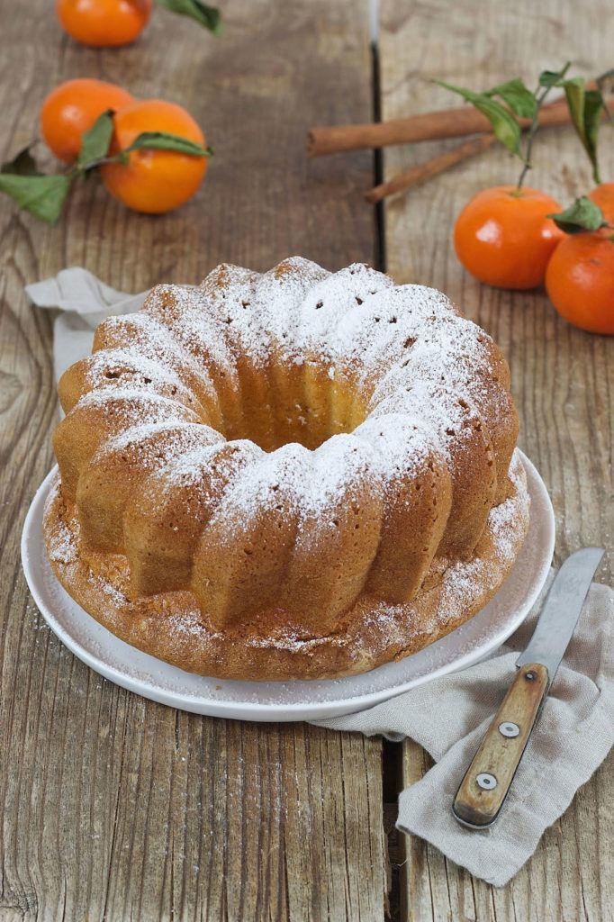 Orangengugelhupf Rezept von Sweets & Lifestyle®
