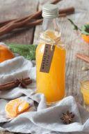 Rezept für einen Mandarinenlikör von Sweets & Lifestyle®