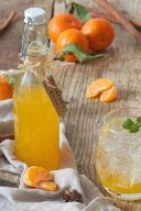 Rezept für einen Mandarinensirup von Sweets & Lifestyle®