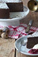 Rezept für einen einfachen und glutenfreien Mohnkuchen von Sweets & Lifestyle®