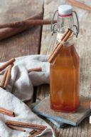 Rezept für einen Zimtsirup von Sweets & Lifestyle®