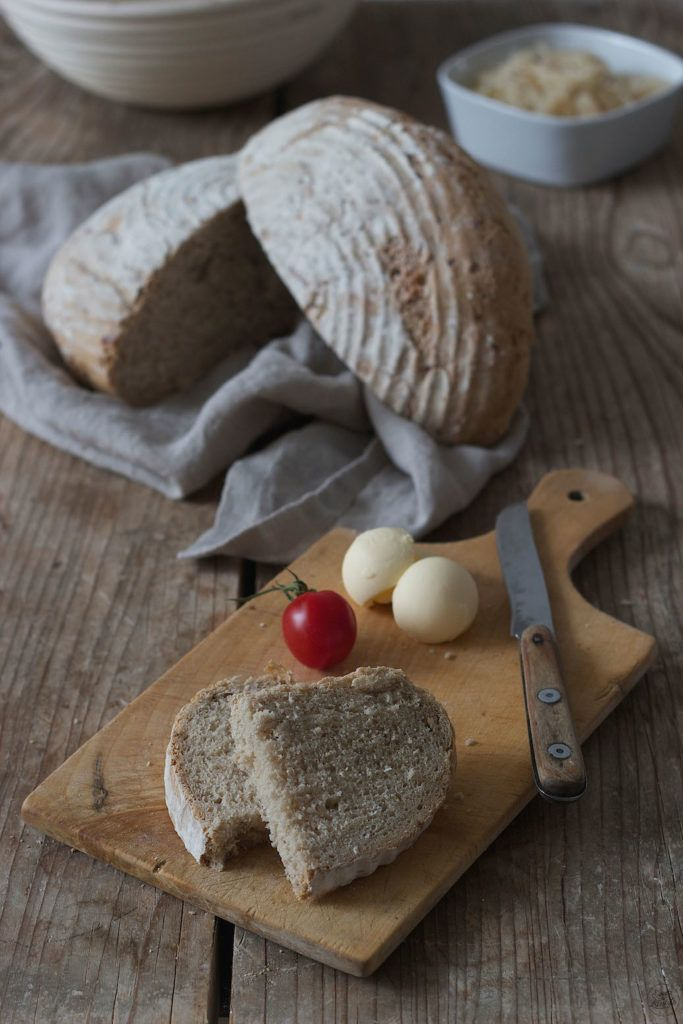 Sauerkrautbrot Rezept von Sweets & Lifestyle®