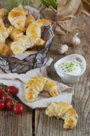 Schinkenkipferl Rezept von Sweets & Lifestyle®