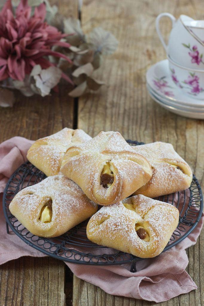 Topfengolatschen Rezept von Sweets & Lifestyle®