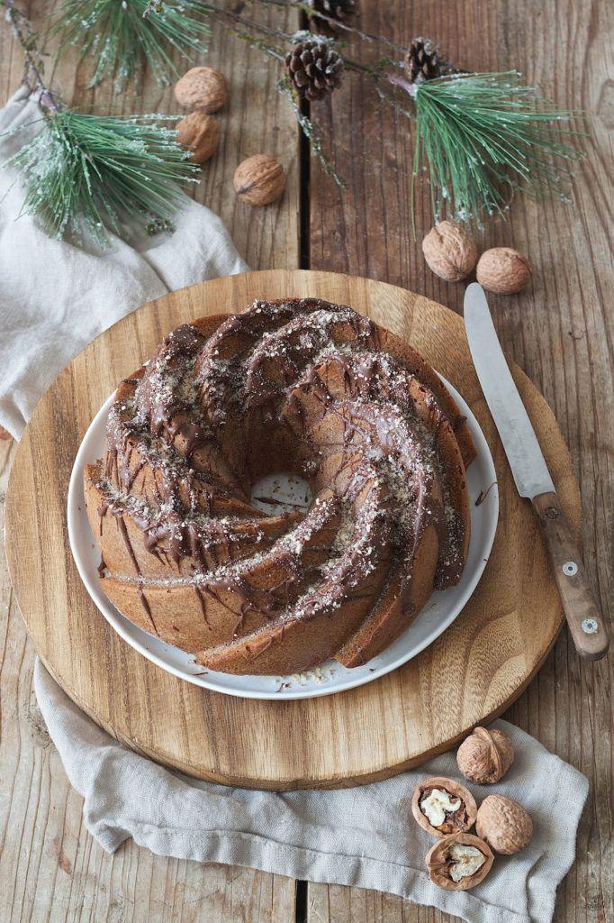 Verwertung von Keksresten mit einem Keksereste Gugelhupf von Sweets & Lifestyle®
