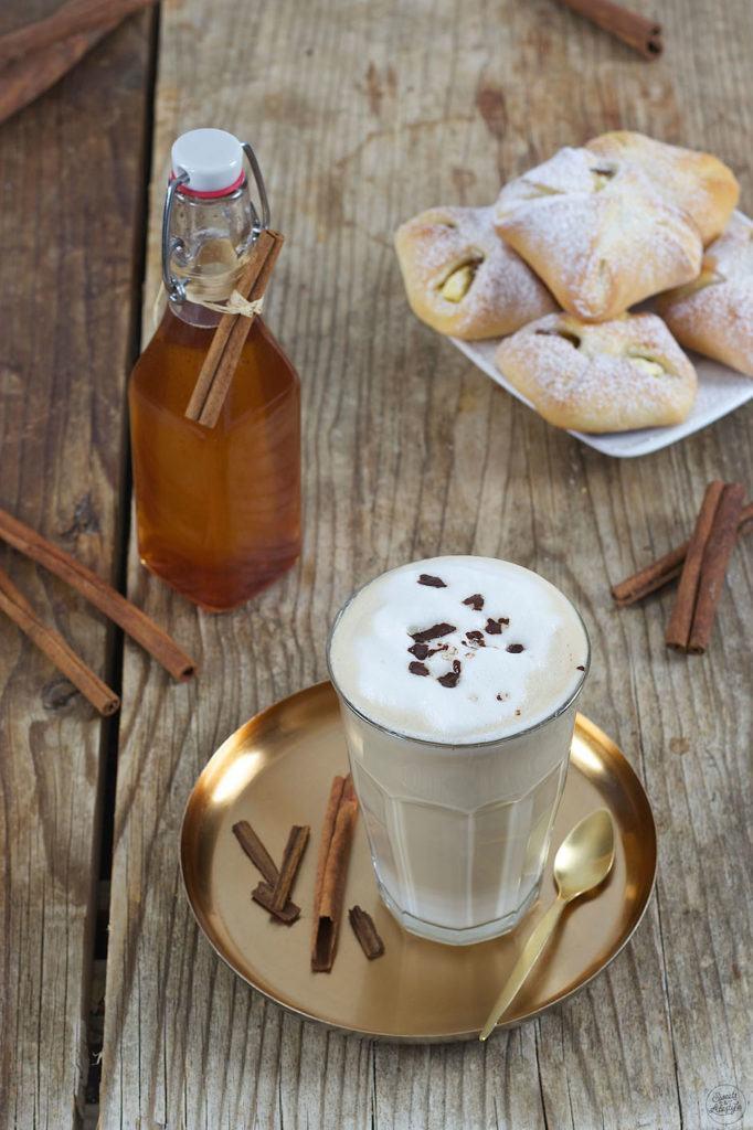 Zimtkaffee Rezept von Sweets & Lifestyle®