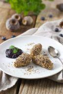 Luftig flaumige Topfennockerl von Sweets & Lifestyle®