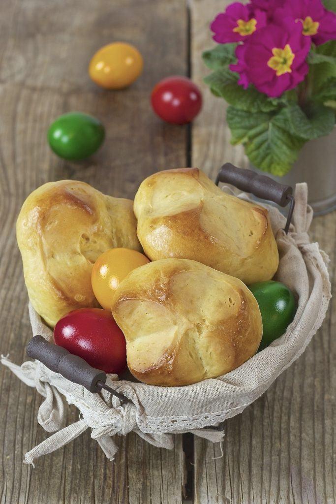 Osterpinze Rezept von Sweets & Lifestyle®