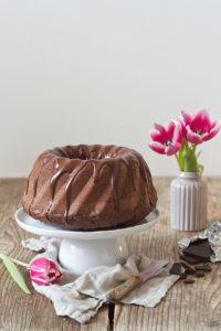 Saftiger Schoko Gugelhupf von Sweets & Lifestyle®