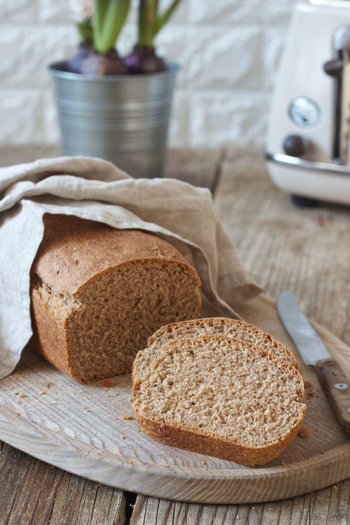 Toastbrot Rezept von Sweets & Lifestyle®