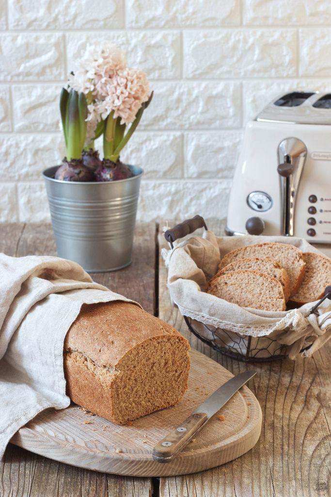 Toastbrot selber machen ist ganz einfach von Sweets & Lifestyle®