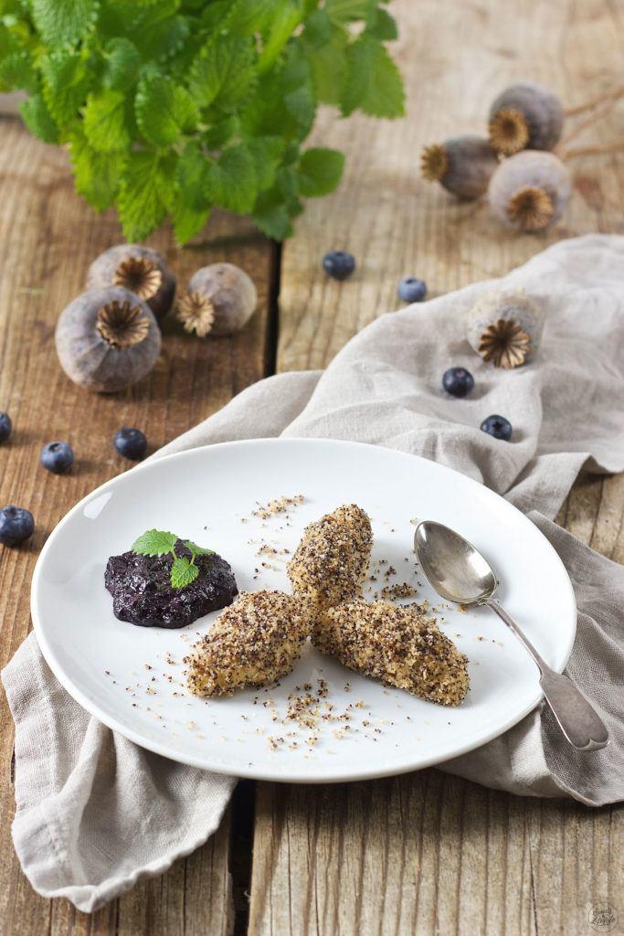 Topfennockerl Rezept von Sweets & Lifestyle®