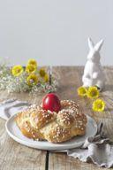 Osternest backen nach dem Rezept von Sweets & Lifestyle®