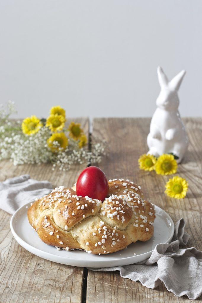 Osternest backen ist ganz einfach mit dem Rezept von Sweets & Lifestyle®