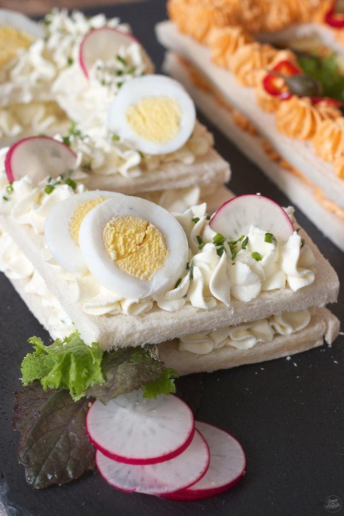 Pikante Number Cake für einen runden Geburtstag von Sweets & Lifestyle®