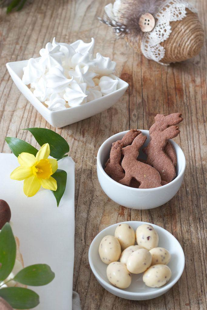 Verzierung für den Oster Letter Cake von Sweets & Lifestyle®