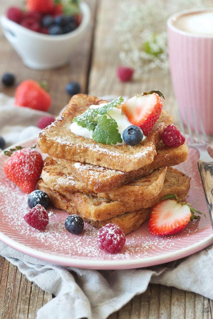 Arme Ritter zum Frühstück von Sweets & Lifestyle®