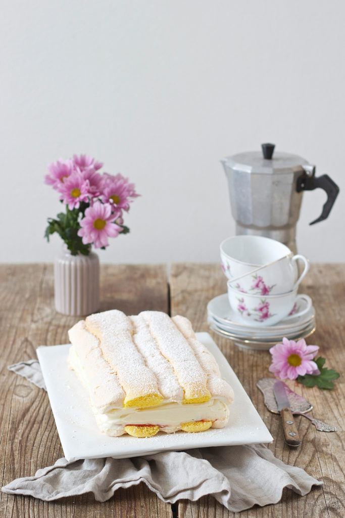 Köstliche Kardinalschnitte mit Marmelade gefüllt von Sweets & Lifestyle®