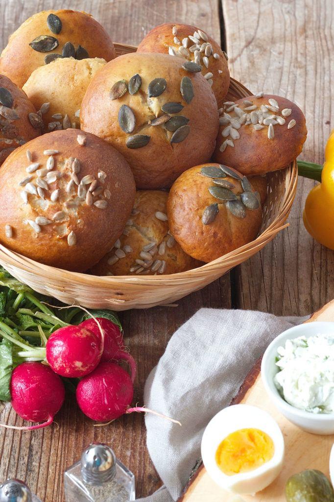 Laugenweckerl Rezept von Sweets & Lifestyle®