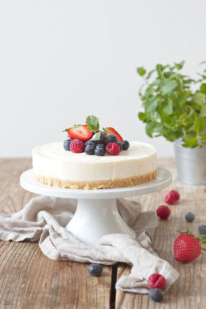 Philadelphia Torte ohne backen von Sweets & Lifestyle®