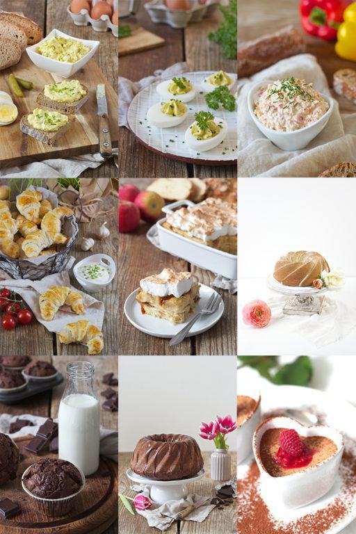 Ideen zur Resteverwertung nach Ostern von Sweets & Lifestyle®