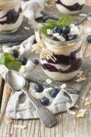 Heidelbeertiramisu Rezept von Sweets & Lifestyle®