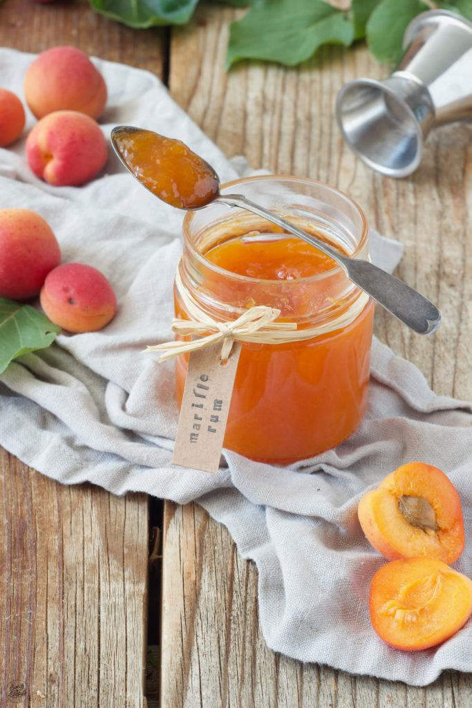 Aprikosenkonfitüre Rezept von Sweets & Lifestyle®