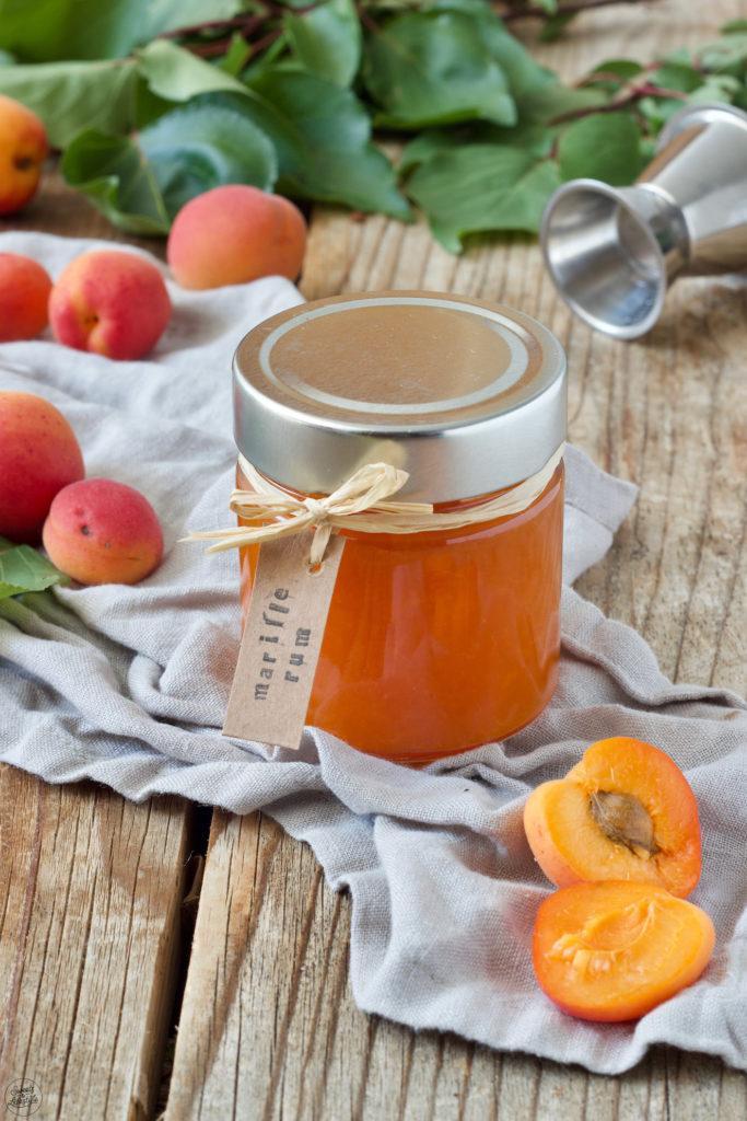Marillenmarmelade Rezept von Sweets & Lifestyle®