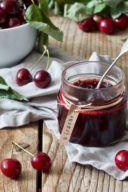 Rezept für eine Kirschmarmelade von Sweets & Lifestyle®