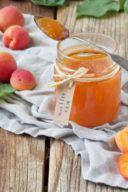 Rezept für eine leckere Marillenmarmelade von Sweets & Lifestyle®