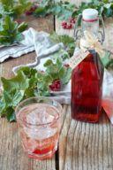 Selbst gemachter Ribiselsirup nach dem Rezept von Sweets & Lifestyle®