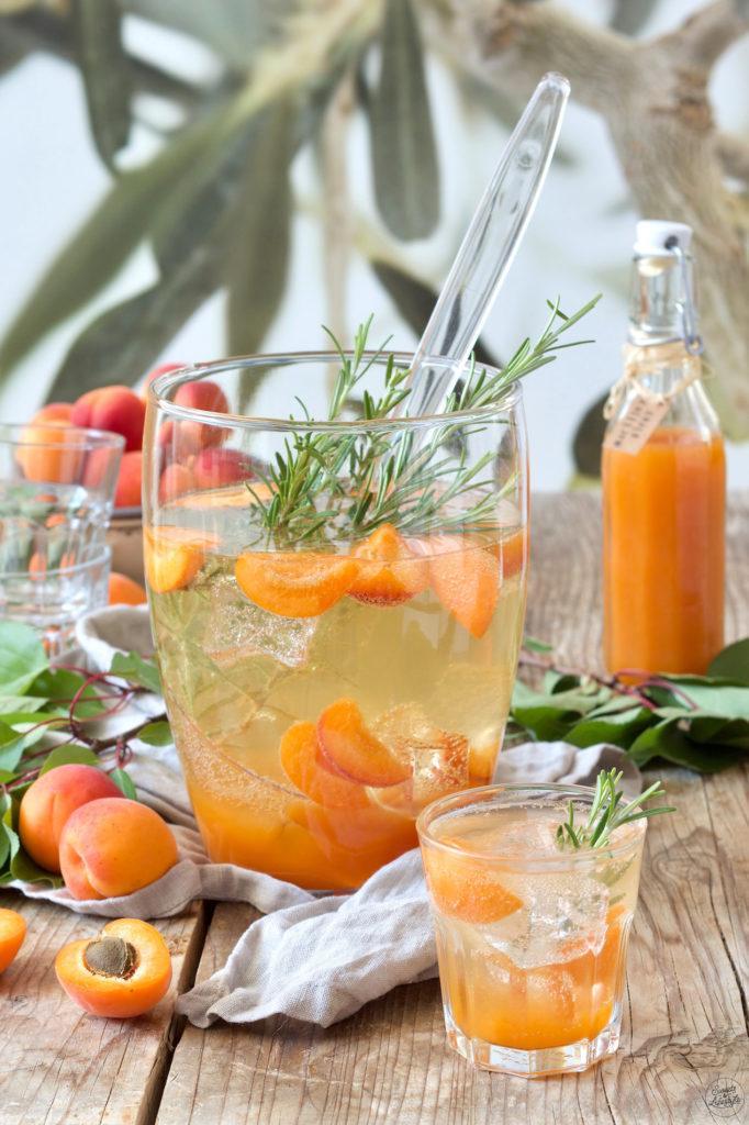 Marillenbowle Rezept von Sweets & Lifestyle®
