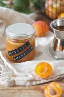 Rezept für eine Kriecherlmarmelade mit Amaretto von Sweets & Lifestyle®