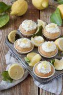Saftige Zitronenmuffins mit Öl von Sweets & Lifestyle®