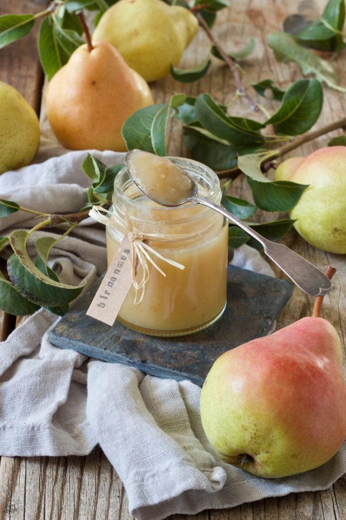 Birnenmus Rezept von Sweets & Lifestyle®